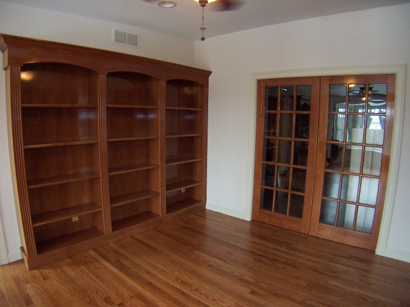 Cincinnati-Home-Library-Bookshelves-Image