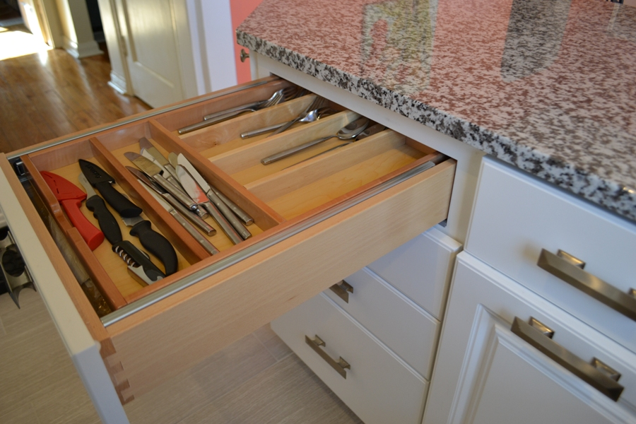 Kitchen-Drawer-Construction