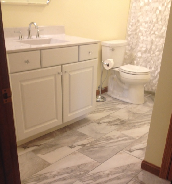 Remodel Bathroom Blog lou vaughn remodeling blog - cincinnati, ohio
