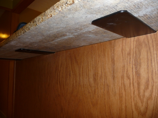 Granit-Top-Overhang-Supports