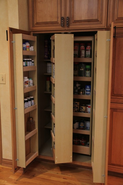 Kitchen-Pantry-Cabinetry