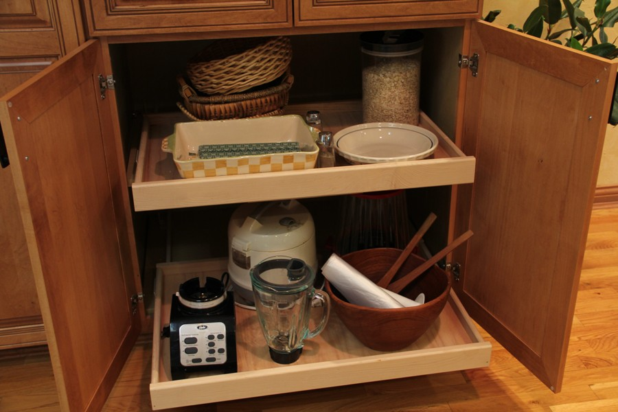 Kitchen-Pantry-Pullout